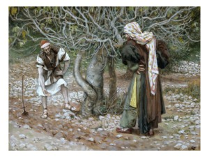 Lent-3-tissot-james-jacques-joseph-the-barren-fig-tree-illustration-for-the-life-of-christ-c-1886-94